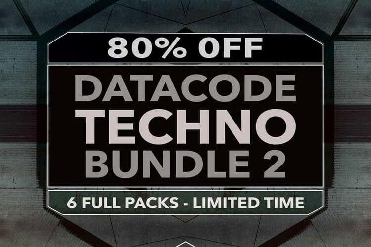 Datacode Techno Bundle 2