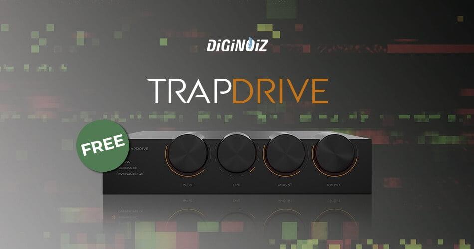 Diginoiz TrapDrive FREE