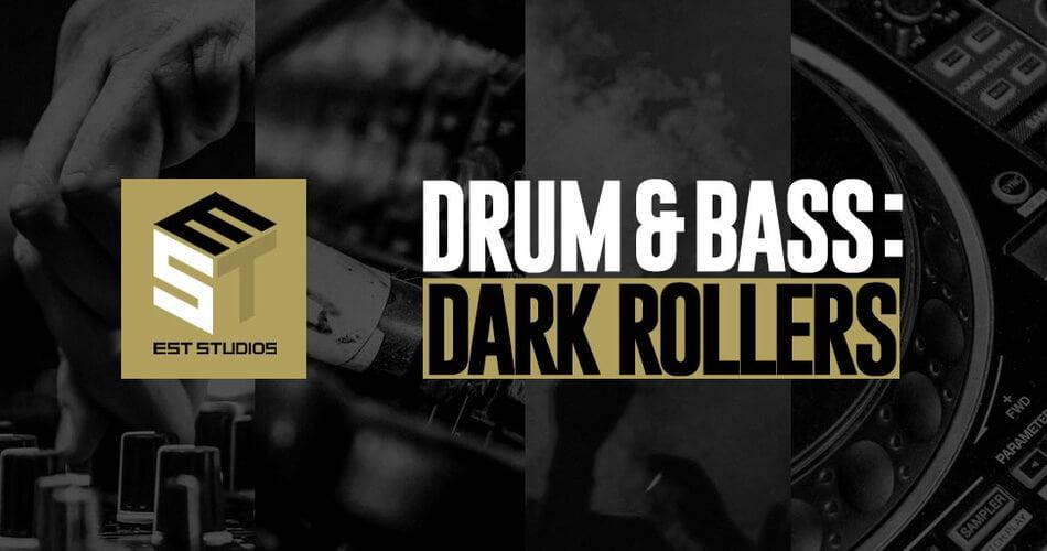 EST Studios Drum and Bass Dark Rollers