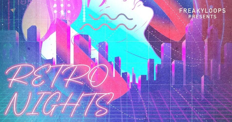 Freaky Loops Retro Nights