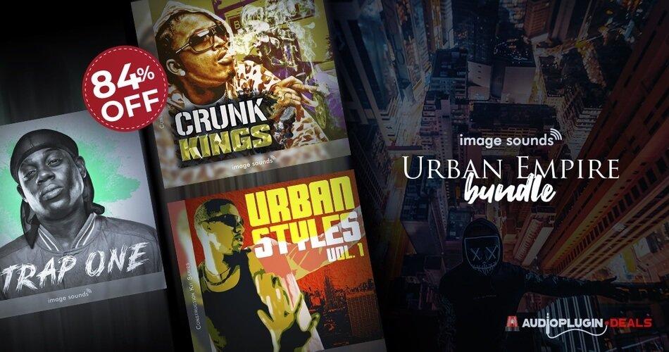 Image Sounds Urban Empire Bundle