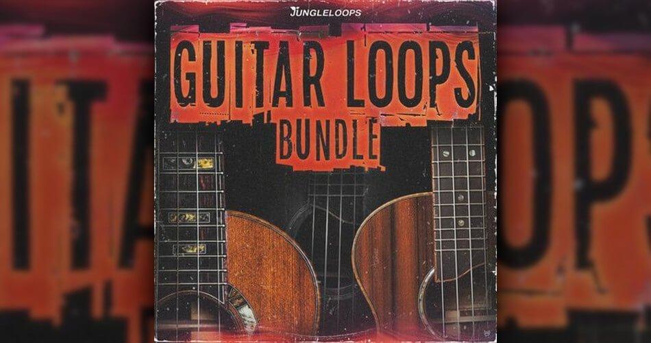 Jungle Loops Guitar Loops Bundle