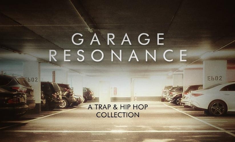 Klang Garage Resonance