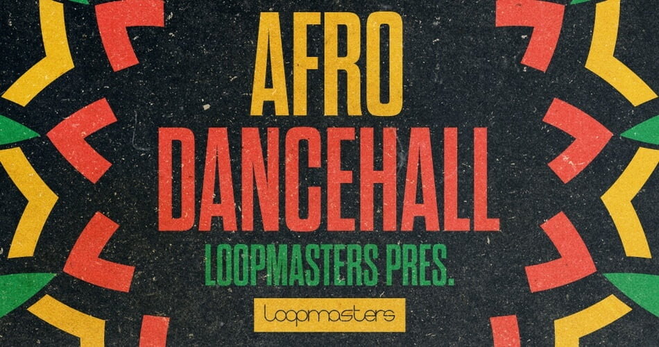 Loopmasters Afro Dancehall