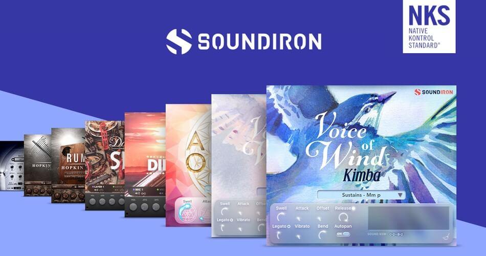 NI Soundiron Bundles