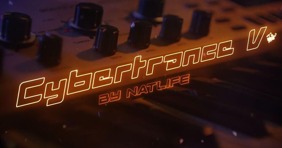 NatLife Cybertrance V1 for KingKorg