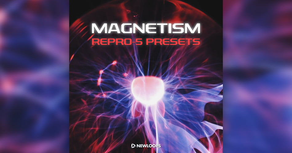 New Loops Magnetism for Repro 5