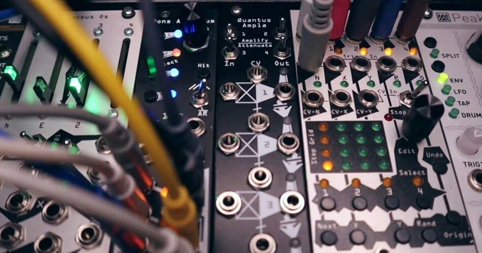 Noise Engineering Quantus Ampla