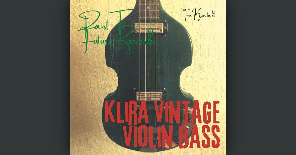 Past To Reverb Klira Vintage Violin Bass