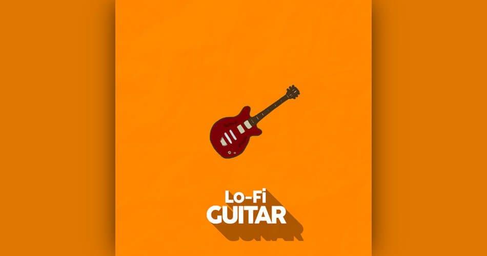 Red Sounds LoFi Guitar