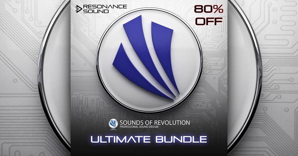 Resonance Sound Ultimate Bundle Sale
