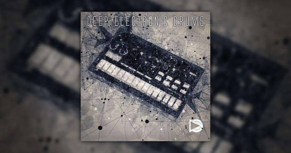 SampleScience Deep Electronic Drums