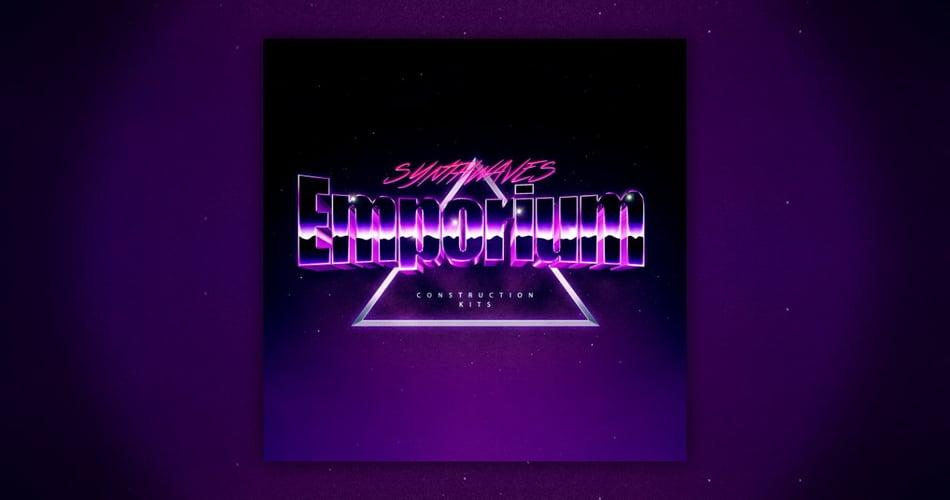 SampleScience Synthwaves Emporium