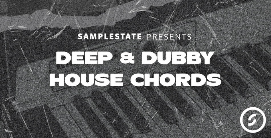 Samplestate Deep Dubby House Chords