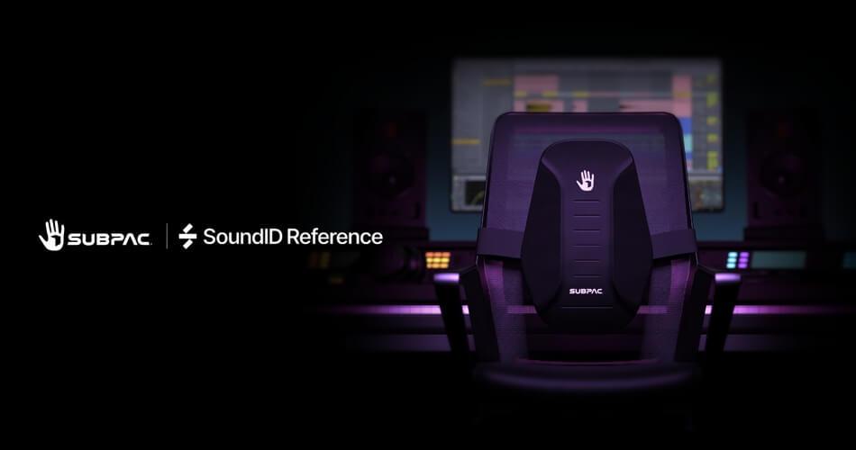 Sonarworks SoundID Reference Subpac