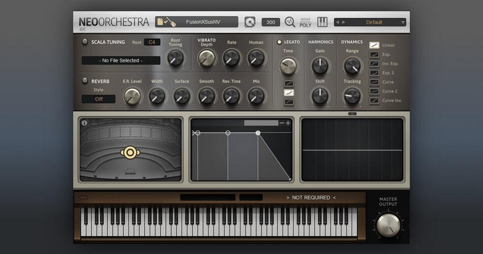 Sound Magic FusionX