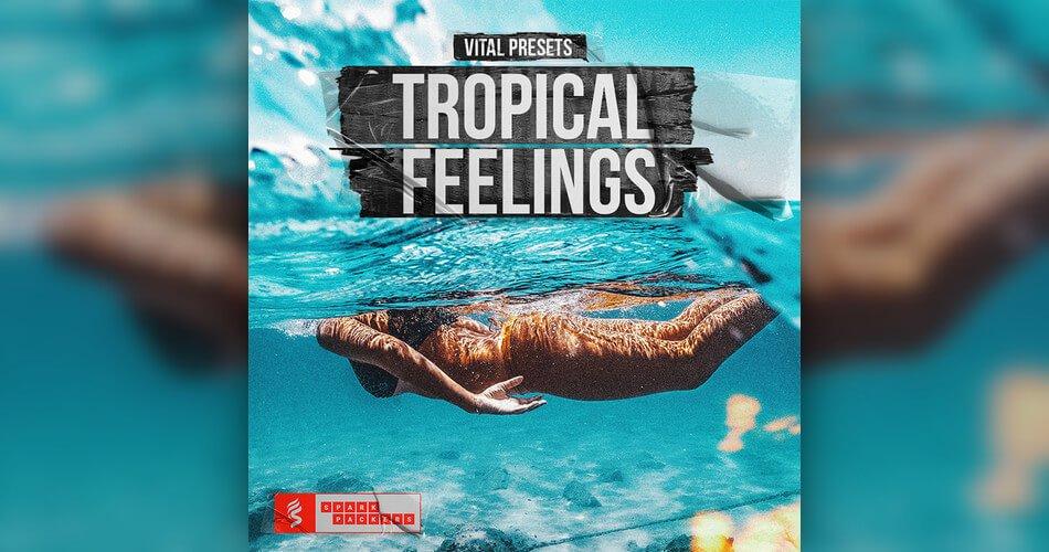 SparkPackers Tropical Feelings for Vital