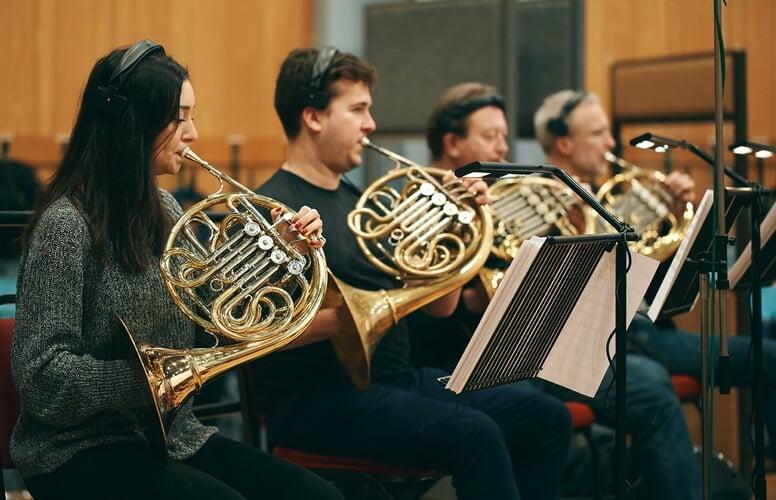 Spitfire Audio Grand Brass
