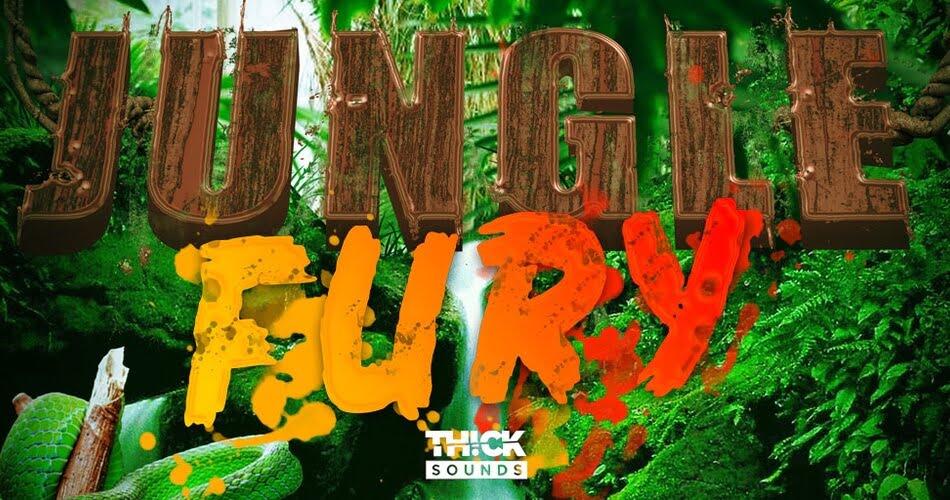 Thick Sounds Jungle Fury