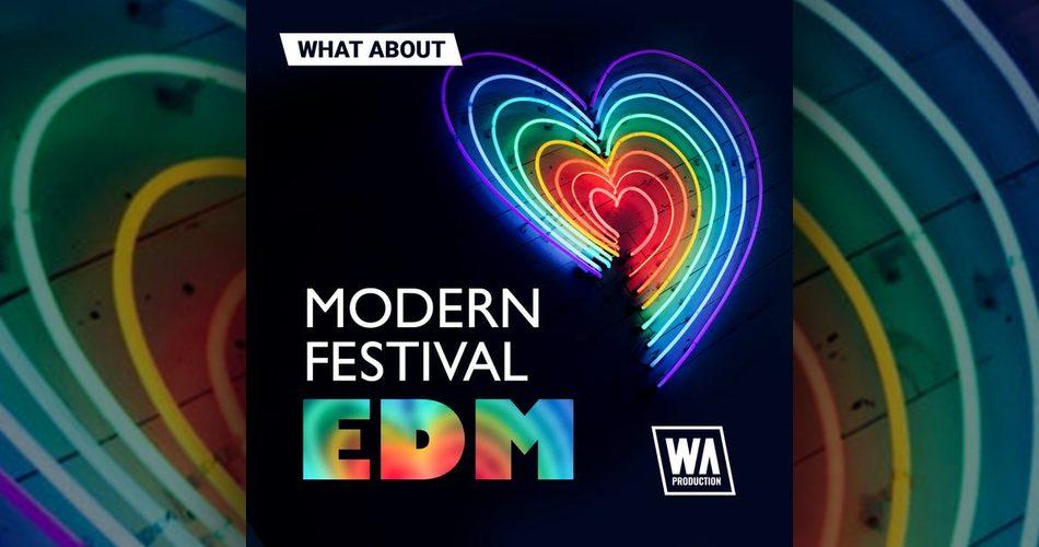 WA Modern Festival EDM