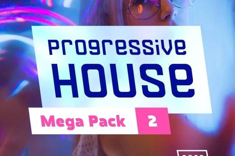 WA Progressive House Mega Pack 2