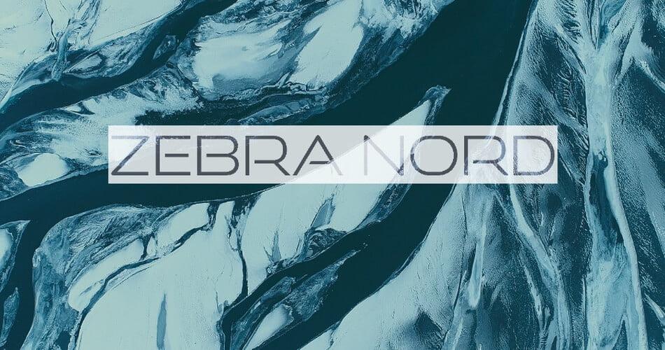 ZenSound Zebra Nord