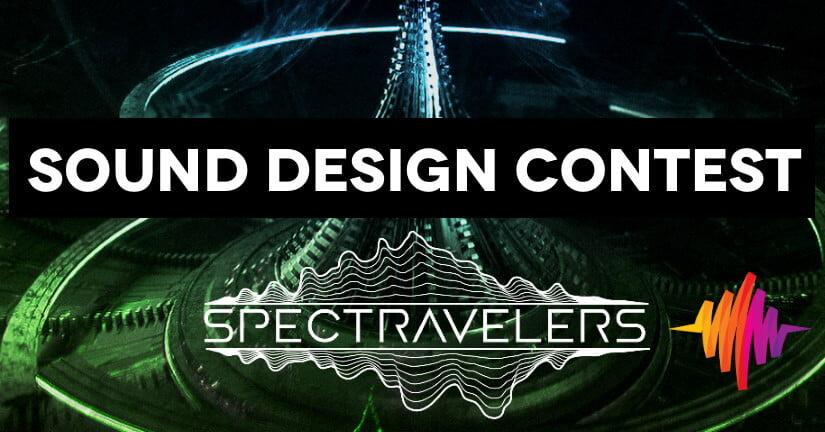 A Sound Effect Sound Design Contest