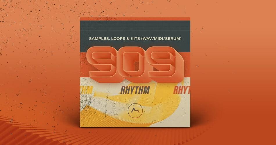 ADSR 909 Rhythm