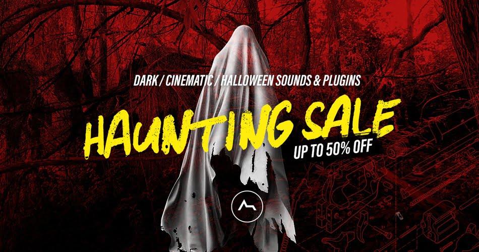 ADSR Haunting Sale
