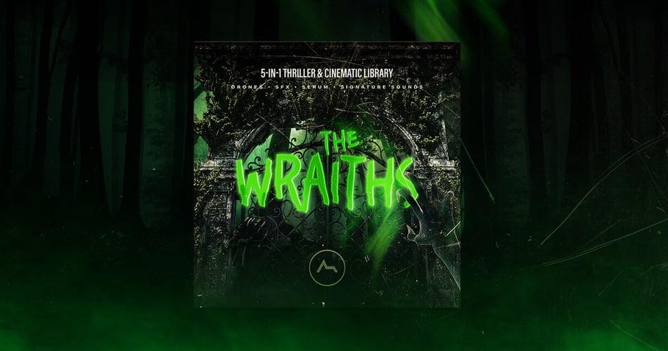 ADSR The Wraiths