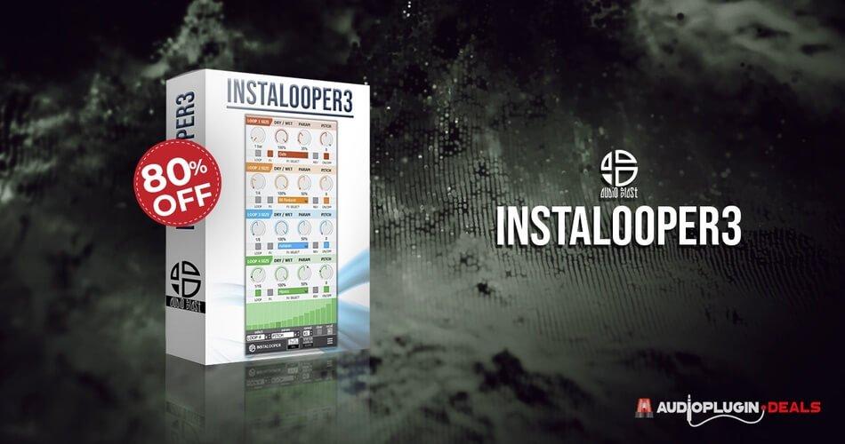 APD Audio Blast Instalooper3