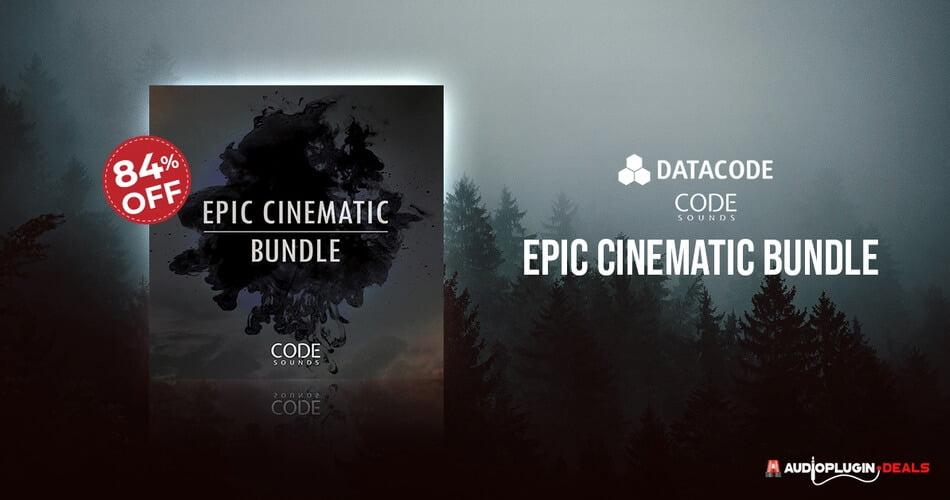 APD Datacode Epic Cinematic Bundle