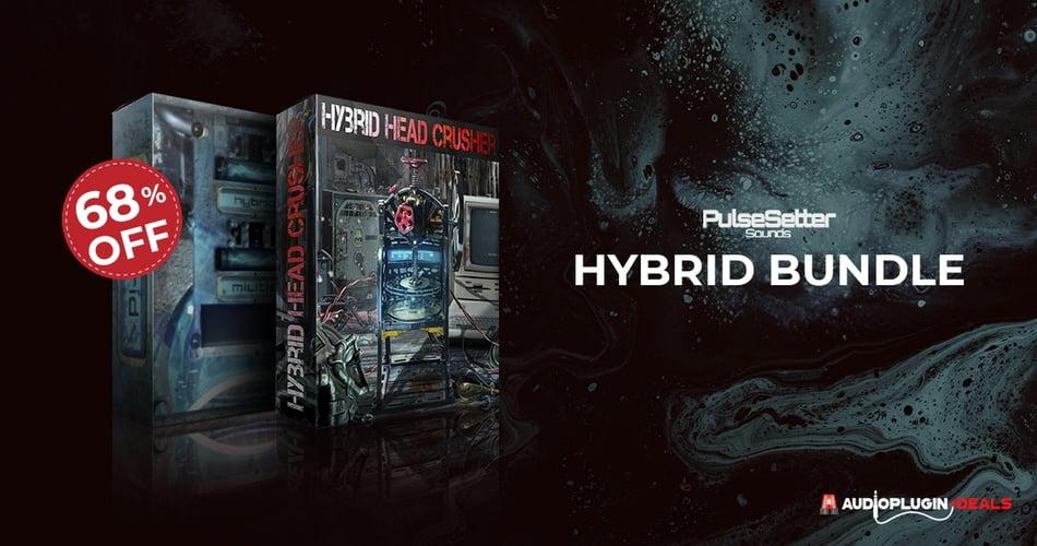 APD PulseSetter HYBRID BUNDLE