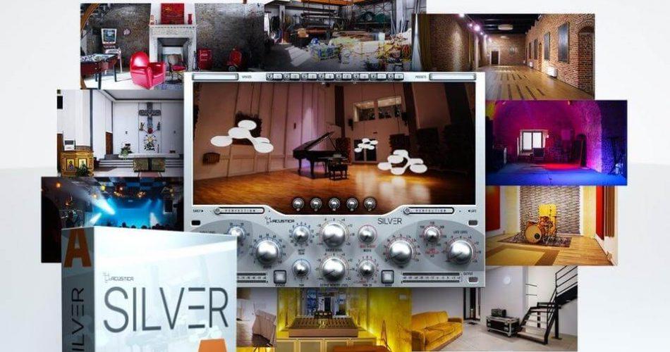 Acustica Audio Silver A