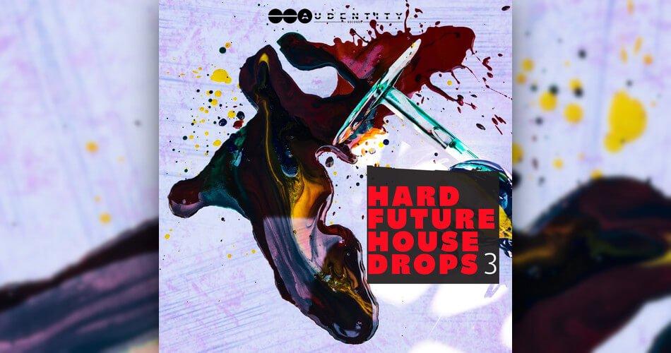 Audentity Records Hard Future House Drop 3