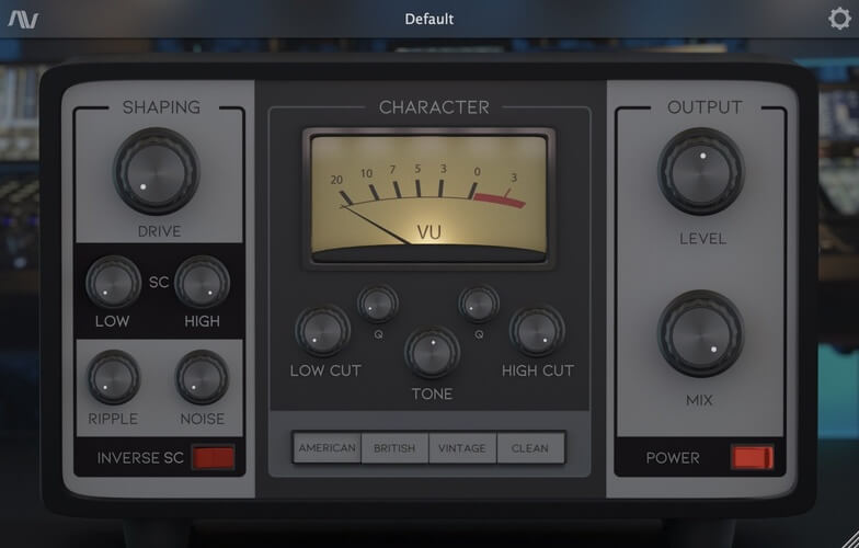 Audio Assault Head Crusher v2