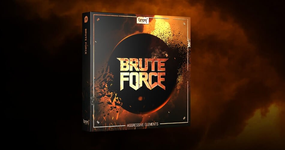 BOOM Library Brute Force