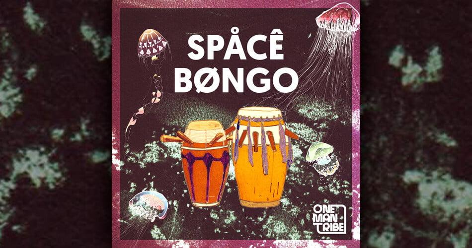 Ben Aylon Space Bongo