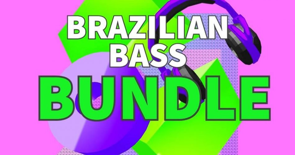 Brazilian Bass Bundle