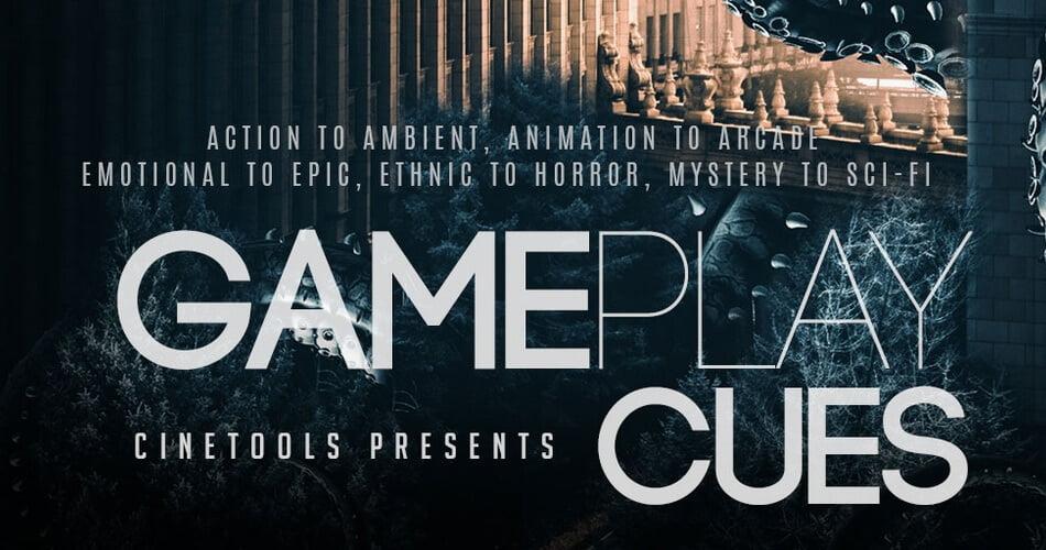 Cinetools Gameplay Cues