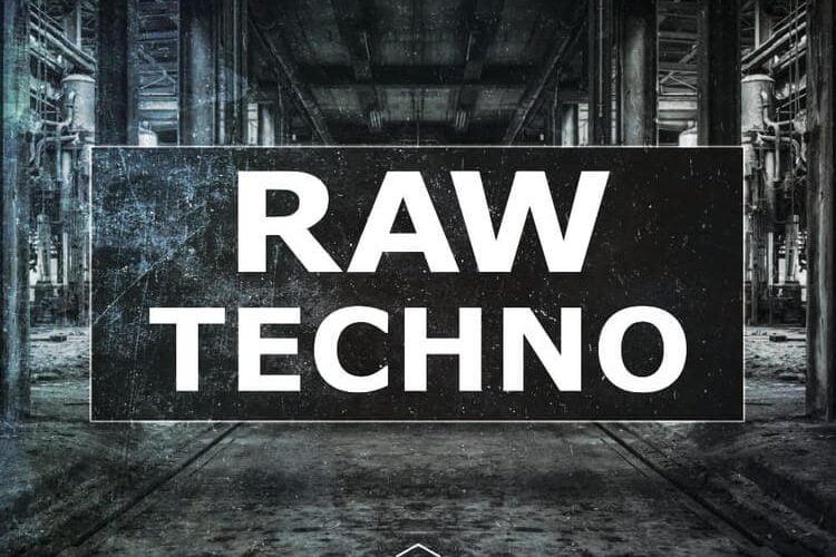Datacode Raw Techno