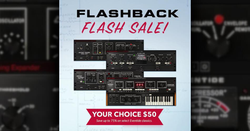 Eventide Flashback Sale