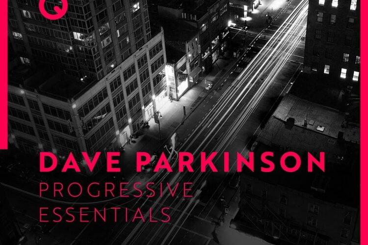 Freshly Squeezed Samples Dave Parkinson Progressive Essentials