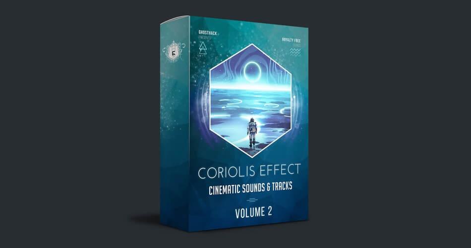Ghosthack Coriolis Effect Vol 2