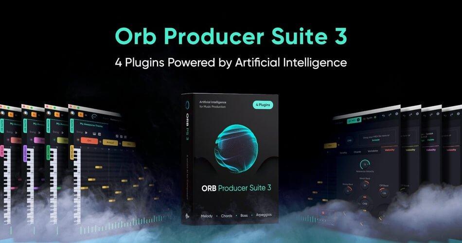 Hexachords Orb Producer Suite v3