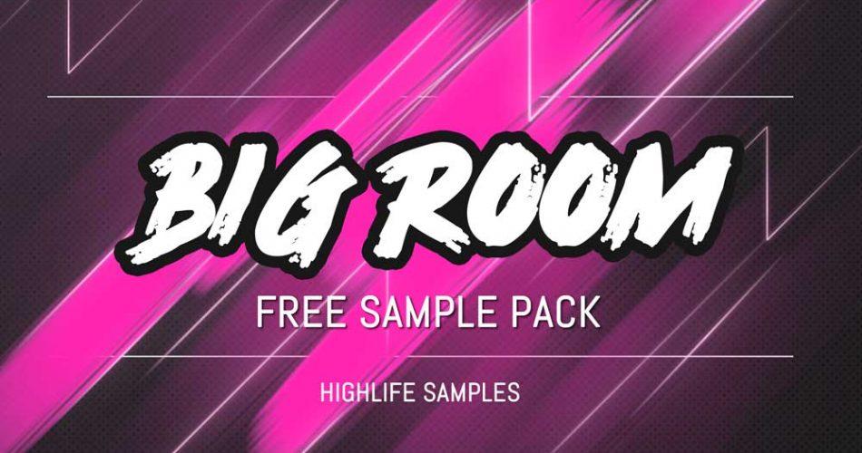 HighLife Samples Free Big Room Sample Pack