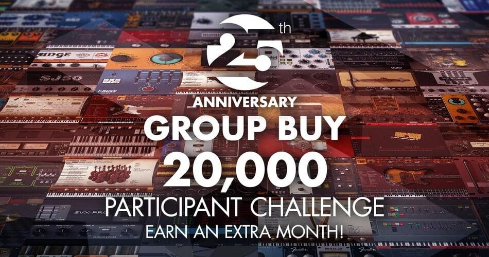 IK Group Buy 20000
