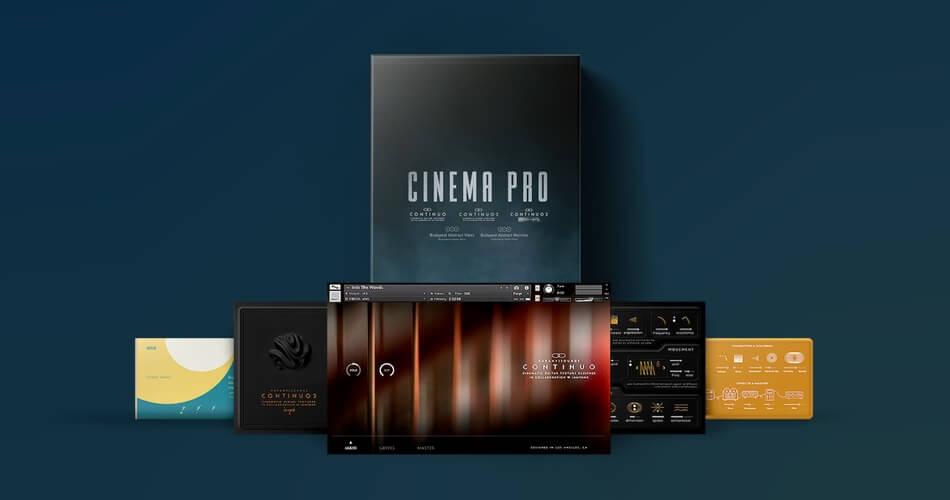 Karanyi Cinema Pro