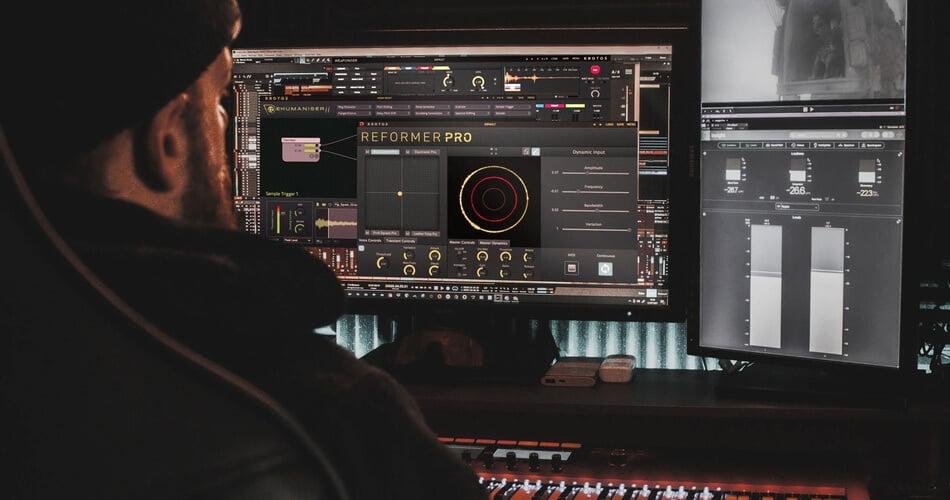 Krotos Sound Design Bundles