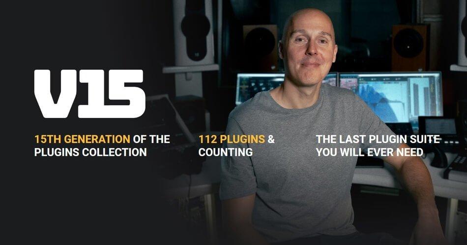 Meldaproduction V15 update